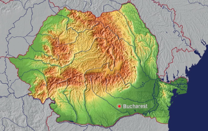 Geological exploration on the Romanian shelf of the Black Sea